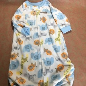 Baby one size fits all baby sack!!